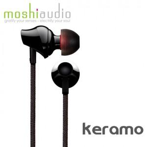 moshi audio Keramo