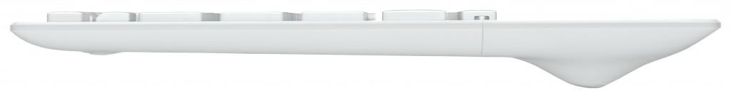 Logicool Wireless Solar Keyboard K760