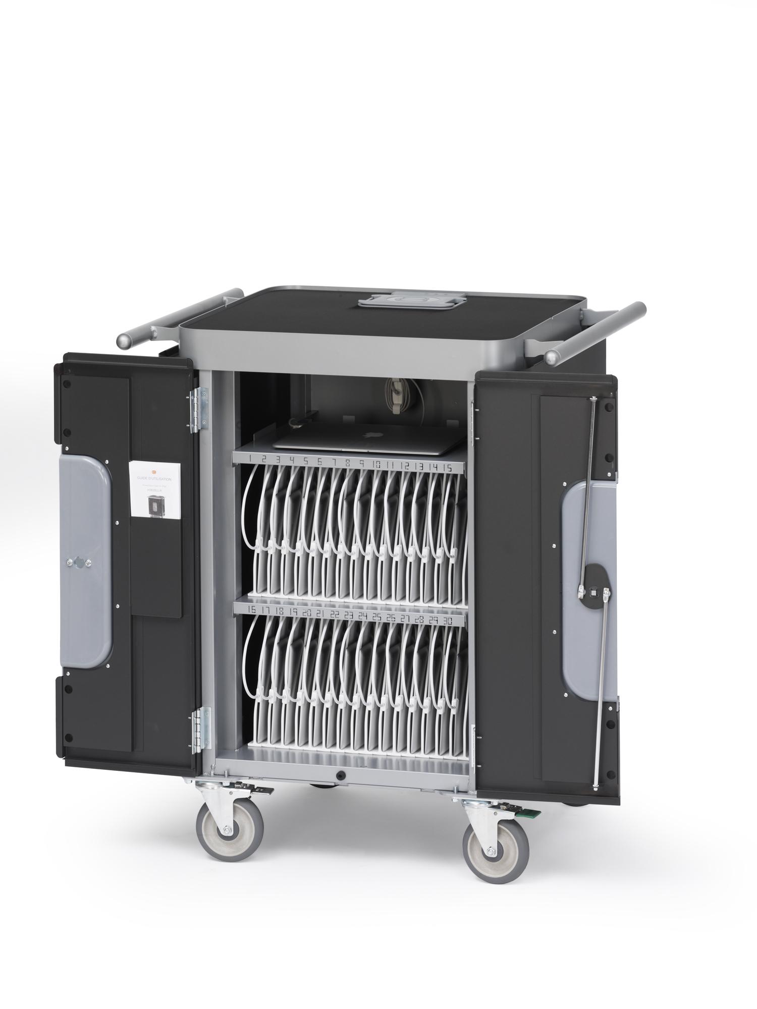 3-4 Cart Air shelf