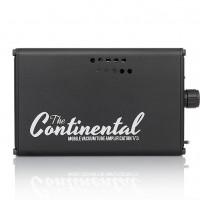 Continental-V3-Black-Front