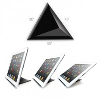 FACET_pyramid_iPad_stand