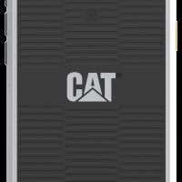 CAT S40 本体背面